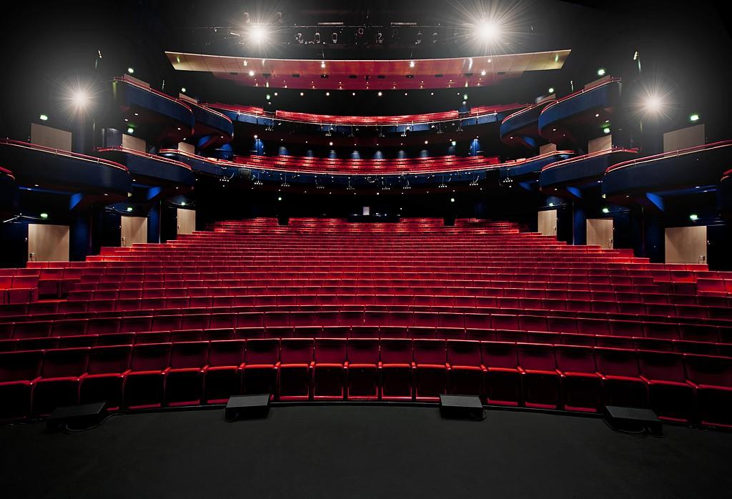 Metropol Theater Wolfsburg
