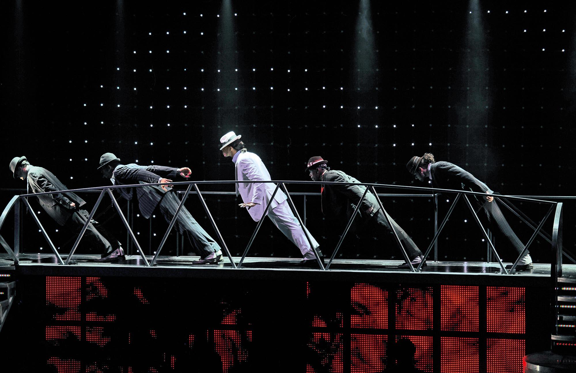 Thriller Köln