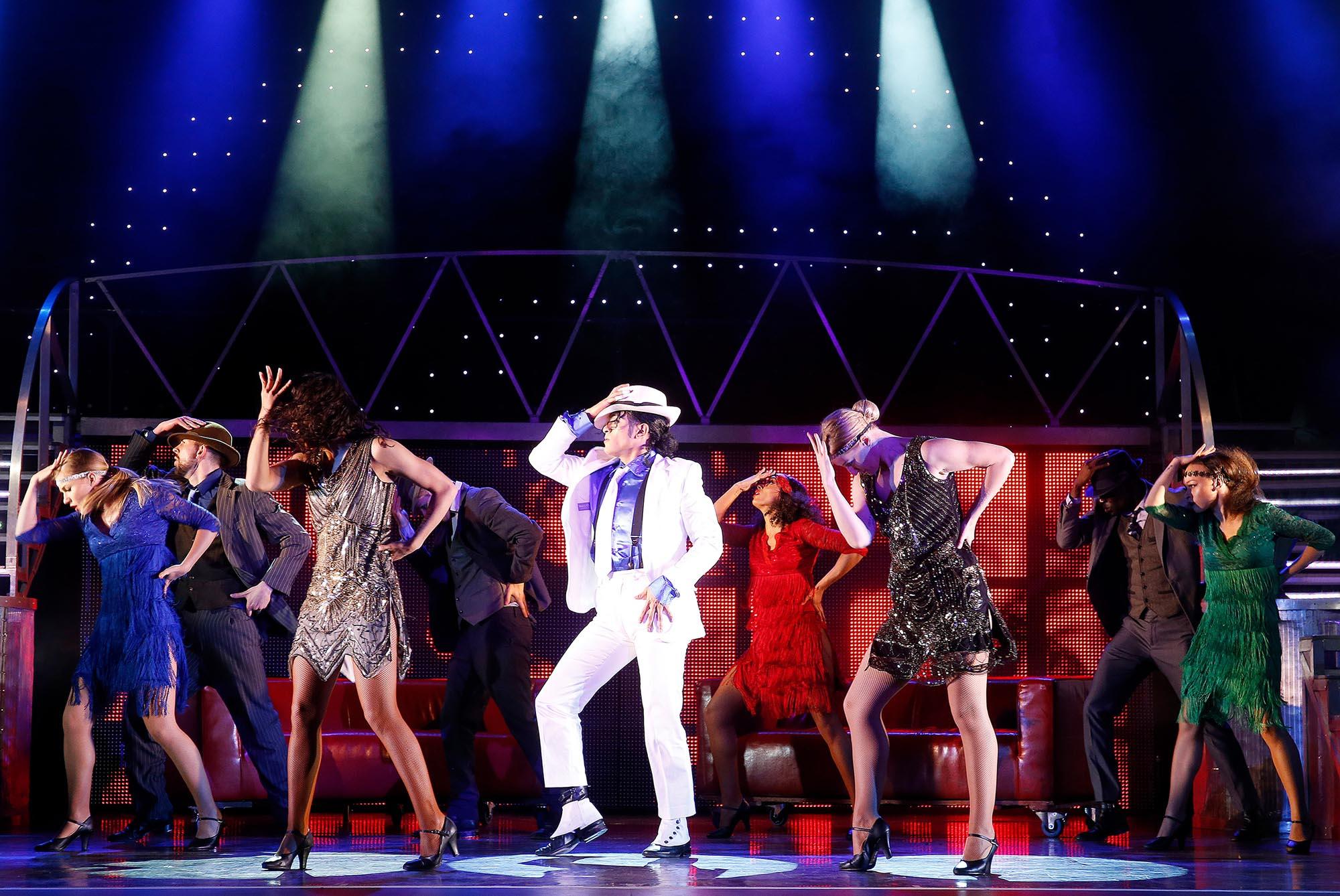Thriller Musical Dome Köln