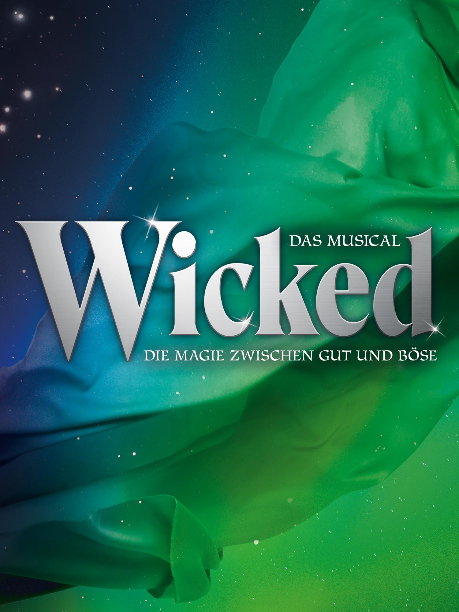 Wicked Deutschland 2021