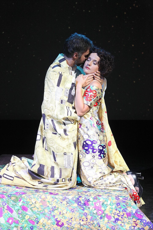 Gustav Klimt - Ein Musical das berauscht und verführt!