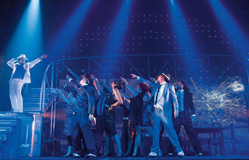 Thriller Musical Bewertung