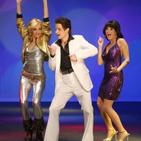 Besetzung zu SATURDAY NIGHT FEVER in Amstetten