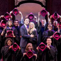 Legally Blonde kommt nach Wien