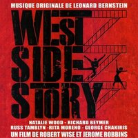 West Side Story (1957 Broadway)