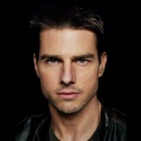 Tom Cruise bald in Rock of Ages zu sehn