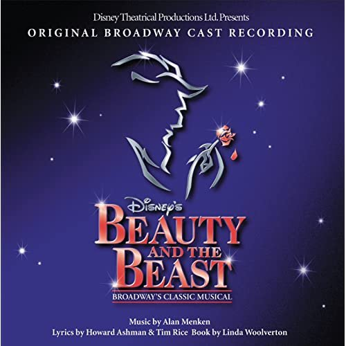 Disney's Beauty and the Beast (2006 Broadway)