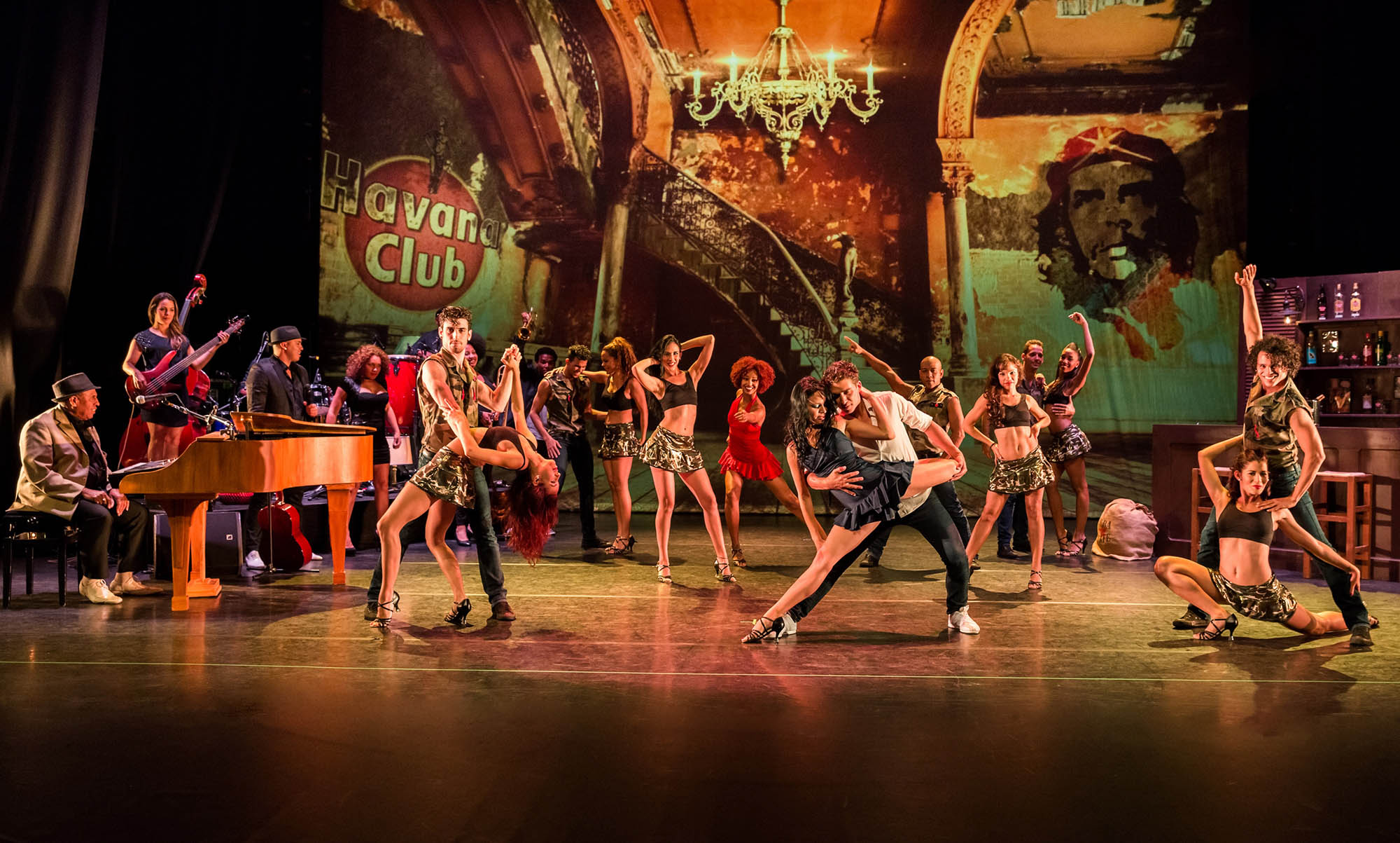 Soy De Cuba Musical